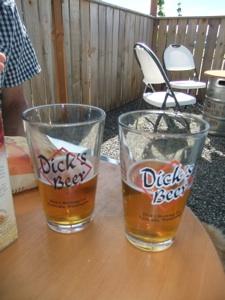 Dicks Beer