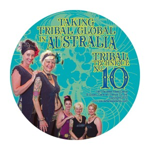 Taking Tribal Global #10 DVD label RGB