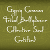 Gypsy Caravan's Collective Soul Level Three Certification, Online — March 30th, 2019