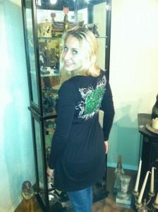 lisa viotti- CSC dress