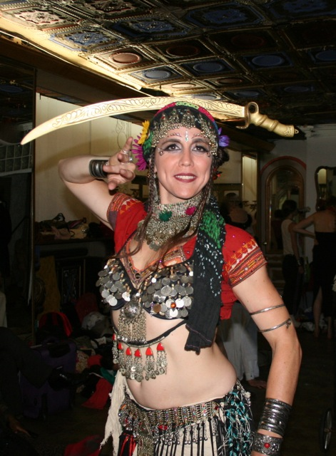 Gypsy Caravan Tribal Bellydance® Certified Teacher Directory
