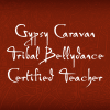 Gypsy Caravan Tribal Bellydance ® Teacher Training Level One – ONLINE -October 27th, 2018