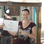 carolyn hardy- CS1 certificate