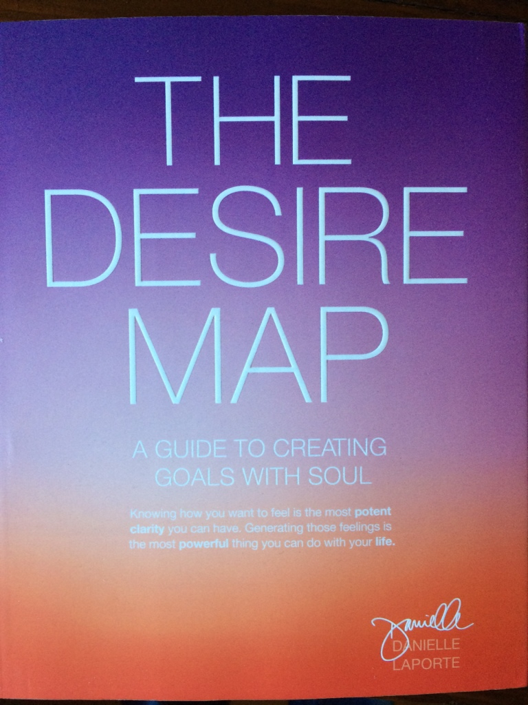 desire Map book