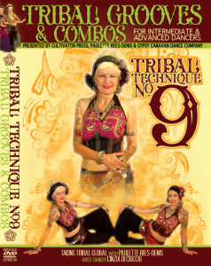 DVD#9 front cover