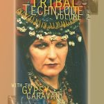 Tribal Technique DVD#2 cover