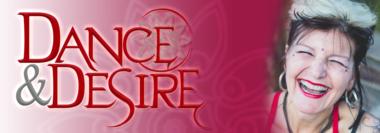 Dance and Desire — Women's Weekend Retreat –April 2017