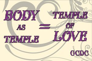 body as temple