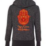 gctb hoodie black back