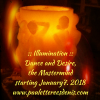 Illumination :: Dance and Desire :: the Mastermind