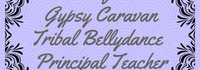 Gypsy Caravan Certified Principal Teacher Training!